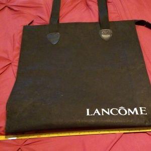 Lancomb tote bag